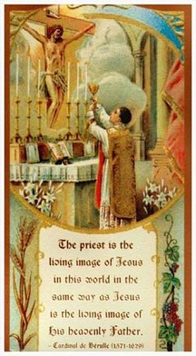 A year of prayer for our priests