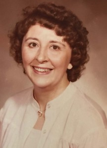 Betty Jean Gardner Getman
