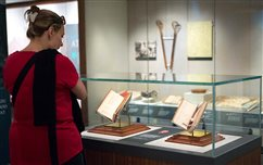 New Smithsonian exhibit explores diversity of religion in early America