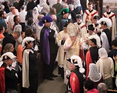 Liturgical conference with Cardinal Burke draws attendees from across country