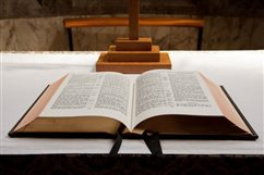 Liturgical readings