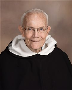 Father Buckley dies at 86