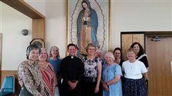 Consecrated virgins from across North America  convene in Beaverton