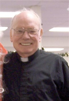 Fr. Stephen M. Ryan, OSM