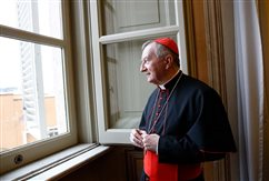 At home and abroad: Bishops' conferences show collegiality, solidarity