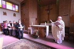 Secular Franciscans celebrate growth