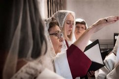 Sign-up underway for liturgy conference