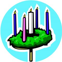 Advent spiritual offerings