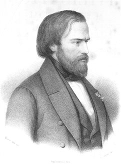 Blessed Frederic Ozanam, apostle of charity