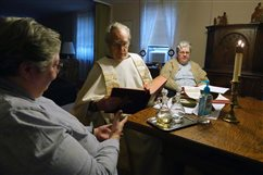 Poor Clares' contemplative monastery in Tennessee quietly closes
