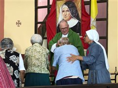 From Fifth Avenue to Camaguey, Cuba, cardinal's visit displays world ties