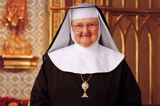 "Mother Mary Angelica founded EWTN, and in so doing "" changed the face of Catholicism in the United States and around the world"" according to the Catholic News Agency. Catholic News Agency"