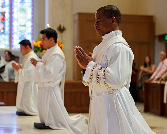 Bob Kerns/Catholic Sentinel
