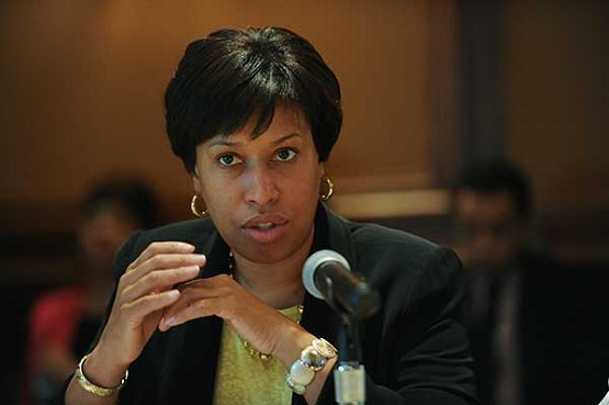 D.C. Mayor's Office