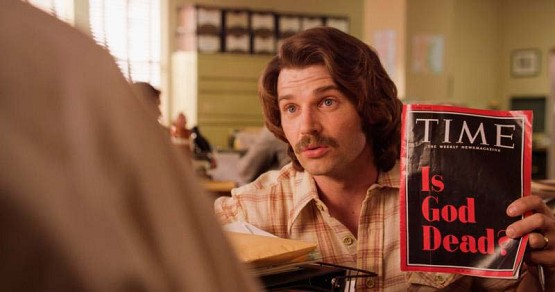 "Mike Vogel stars in a scene from the movie ""The Case for Christ."" The Catholic News Service classification is A-II — adults and adolescents. The Motion Picture Association of America rating is PG — parental guidance suggested. Some material may not be suitable for children. (CNS photo/Pure Flix)"