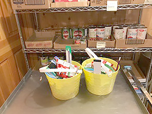 Courtesy St. Philip Benizi Parish