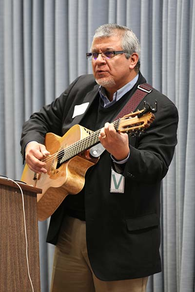 Francisco Lara/Catholic Sentinel