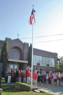St. Franics School photos