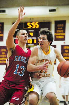 Catholic Sentinel photo by Ken Niezgoda