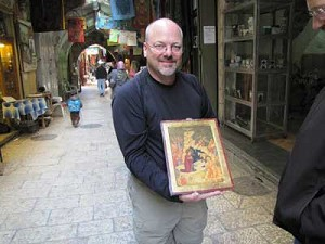 Photo by Judith Holtzinger