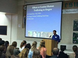 Jesuit High School photo