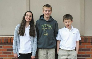 St. Mary School photo