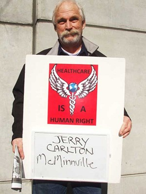 Health Care for All photo