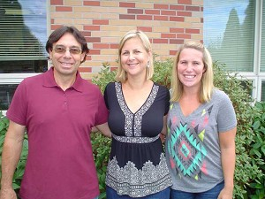 St. Therese School photo