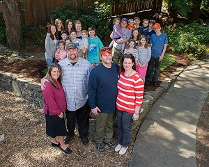 Catholic Sentinel photos by Bob Kerns