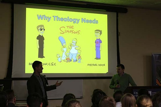 Katie Scott/Catholic Sentinel