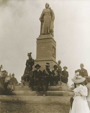 Marquette Historical Society